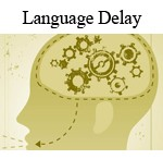 language delay